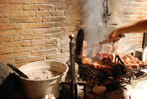 bistecca di fiorentina