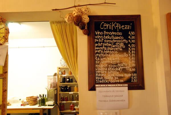 osmiza pipan klaric