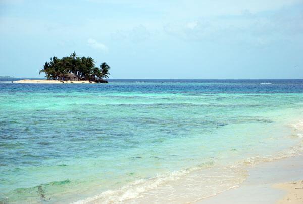Arcipelago delle San Blas