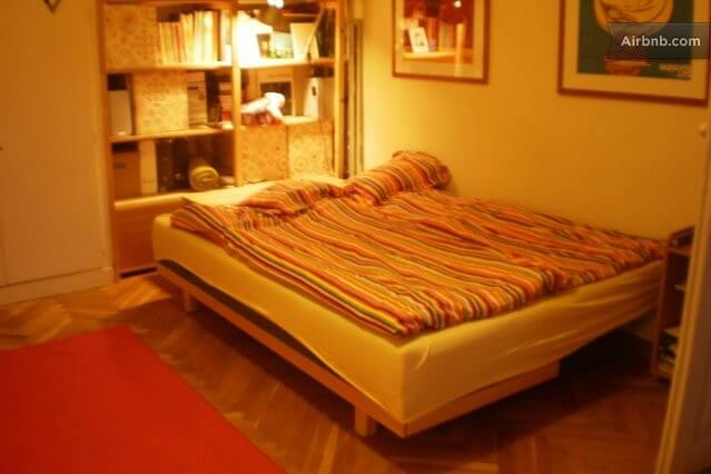 Cozy, lovely apartement - city center Budapest