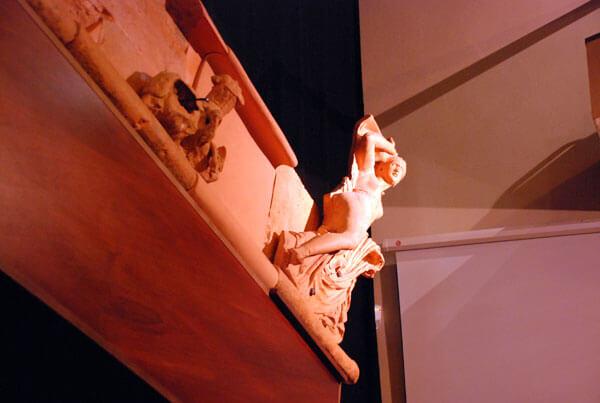 Museo delle Acque di Chianciano Terme