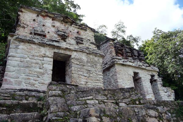 Bonampak - Chiapas