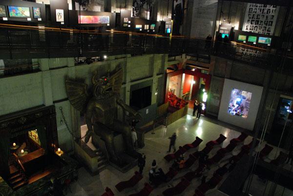 Museo del Cinema di torino