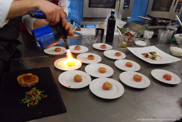 #xtuttiigusti marche chef Stefano Ciotti
