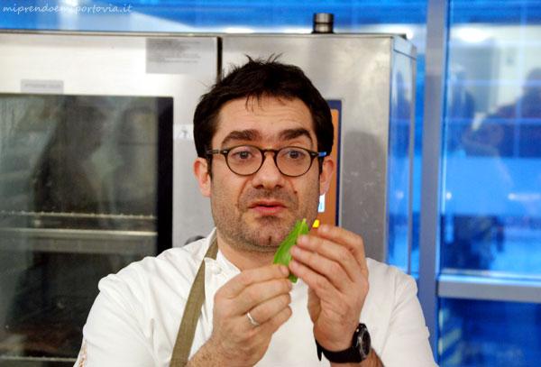 #xtuttiigusti marche chef Michele Biasola