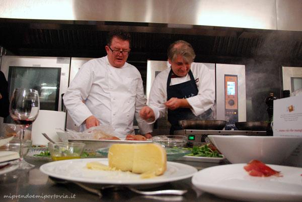 #xtuttiigusti marche chef Lucio Pompili