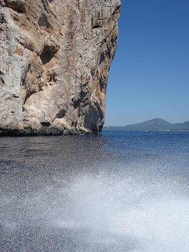 Alghero mare