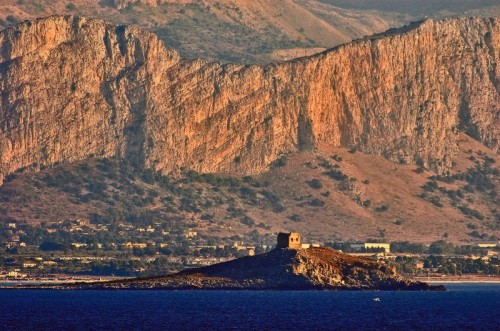 isola delle femmine Sicilia