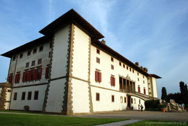 Borghi Toscani