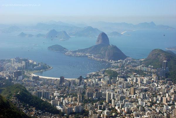 idee per le Vacanza estive: brasile