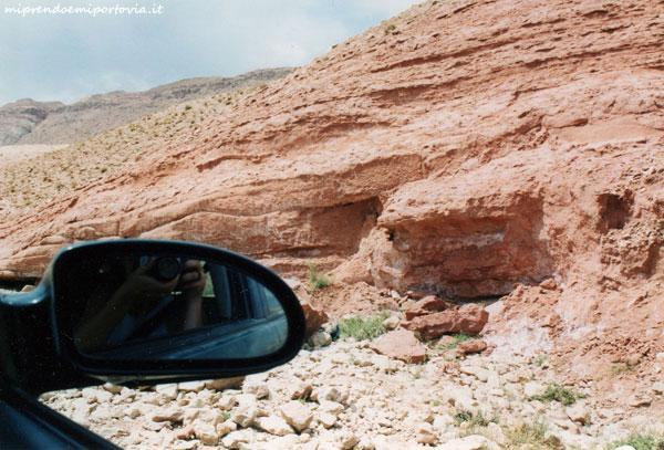 Marocco in macchina