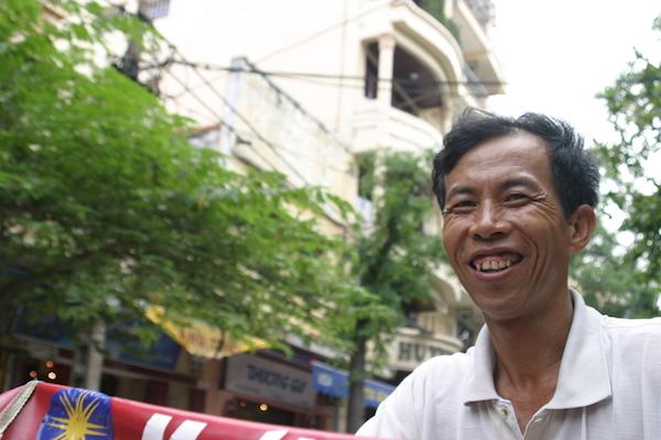 Vietnam del Nord Persone