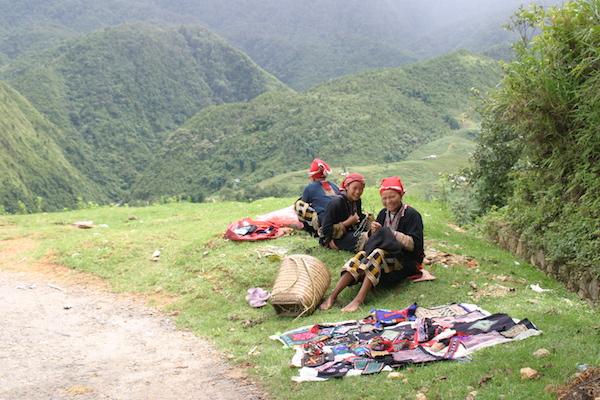 Vietnam del Nord Sapa