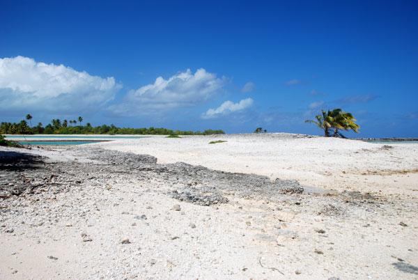Rangiroa, atollo da non perdere in Polinesia Francese