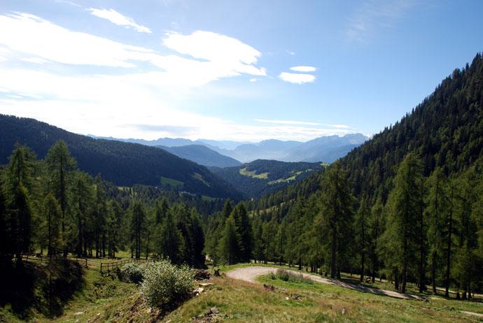 Val di Non Trentino