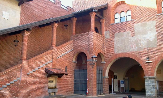 visitare Novara