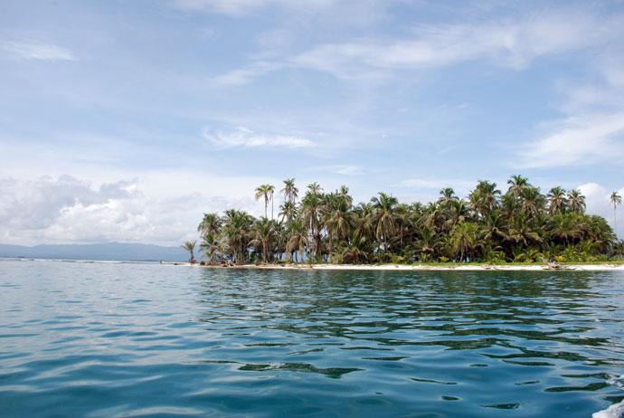 Visitare Panama in barca a vela