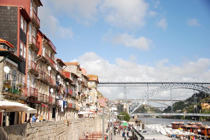 Visitare Porto