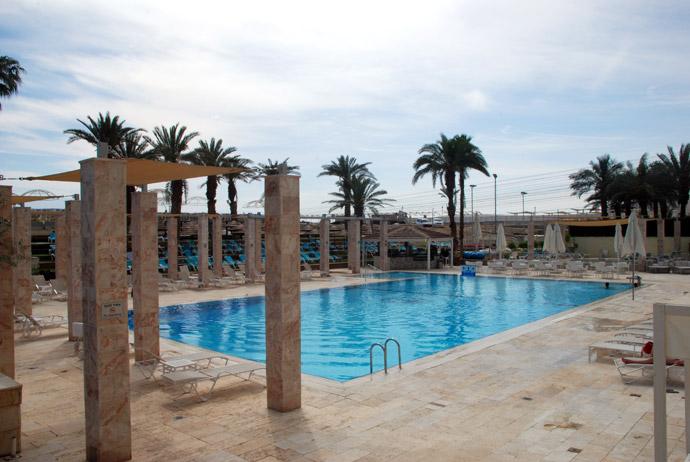 Herods Hotel