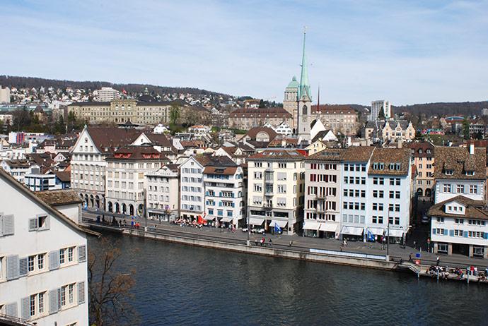 Zurigo low cost