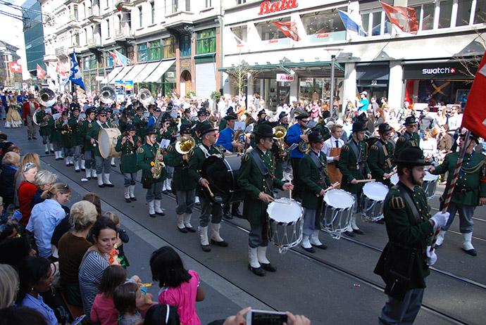 eventi a Zurigo