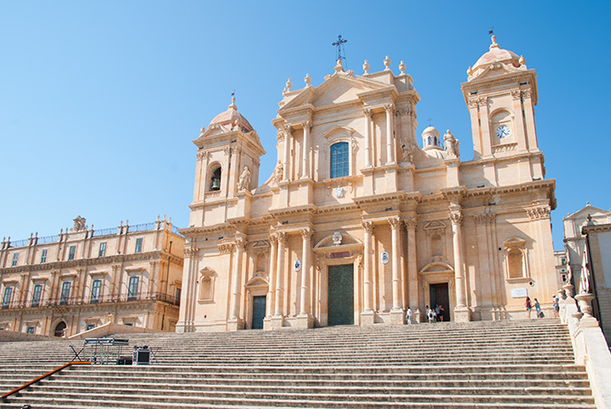 Basilica di Noto