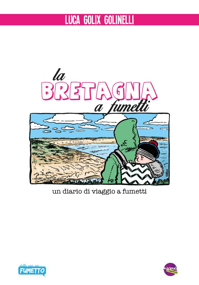 Bretagna a fumetti
