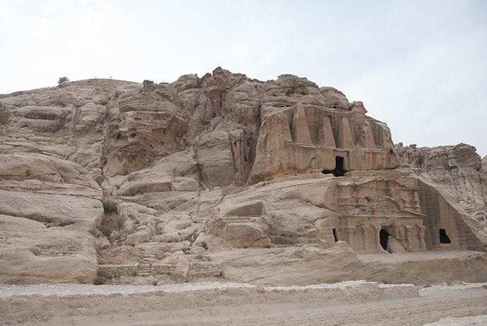 Petra viaggio in Giordania