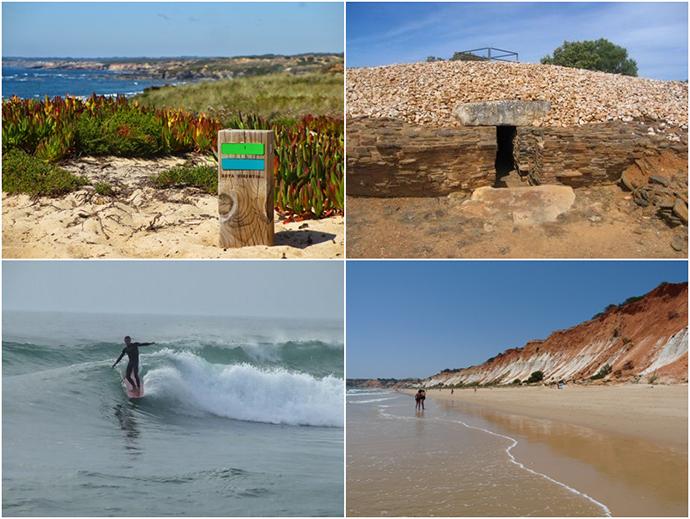 Cosa fare in Algarve