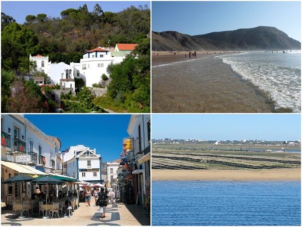 Cosa vedere in Algarve Portogallo