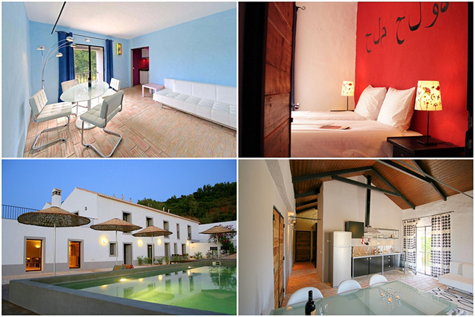 Dove dormire in Algarve Portogallo