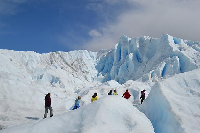 Perito Moreno escursioni consigli