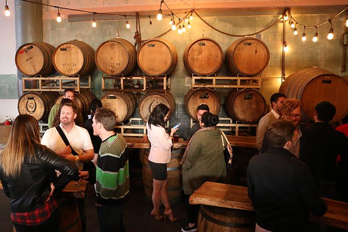 birra artigianale a San Francisco