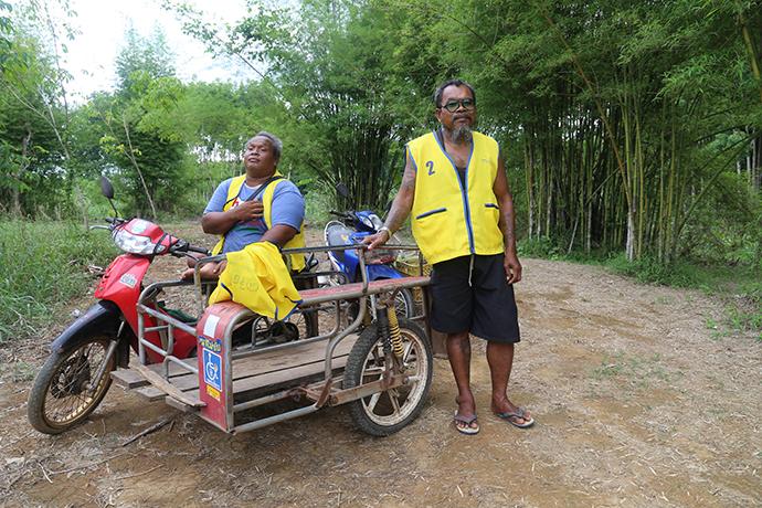 salenger Thailandese