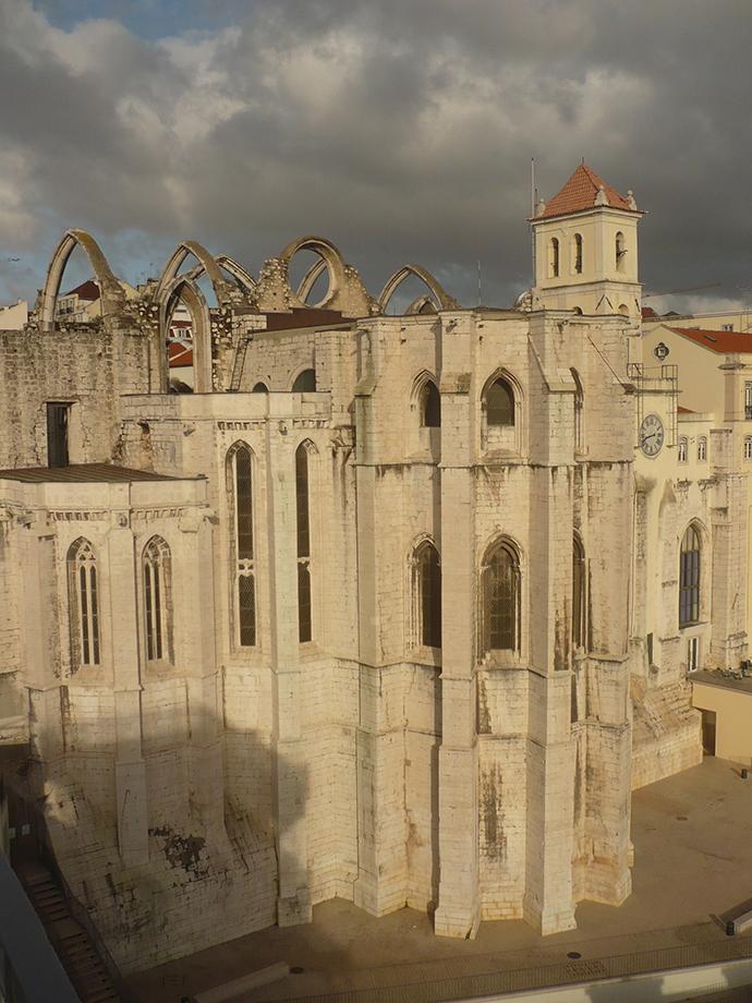 Viaggio a Lisbona