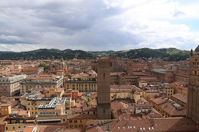 Bologna non convenzionale