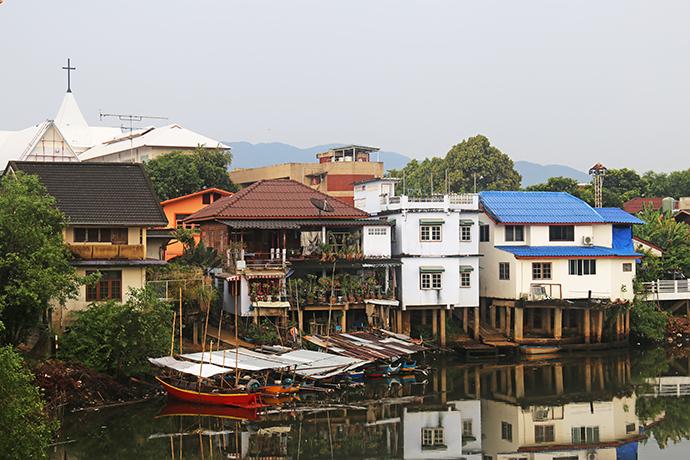 Chanthanburi dove andare in Thailandia