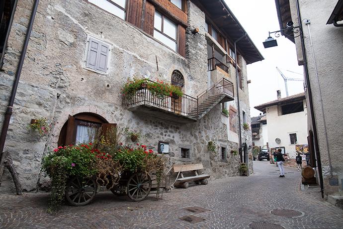 vacanze in Trentino