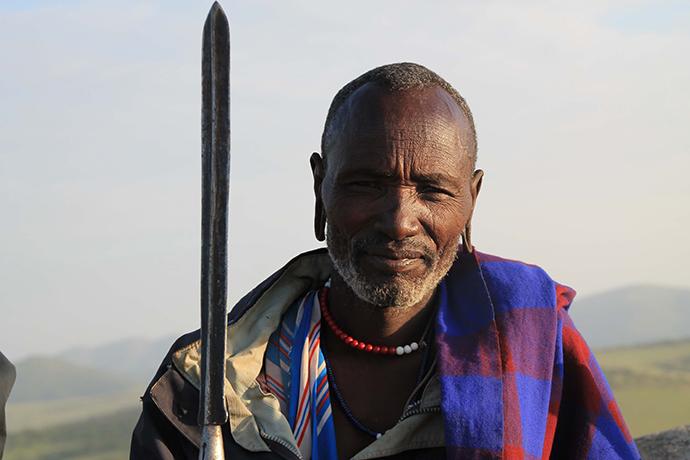 viaggio in Tanzania a contatto con le popolazioni locali