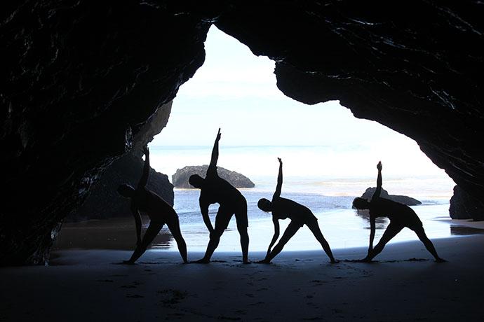 Yoga retreat Portogallo