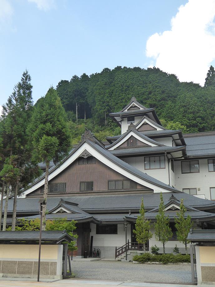 Dove dormire in Giappone