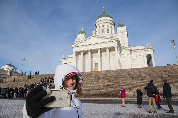 cosa vedere a Helsinki in un giorno