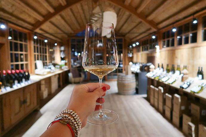 Merano cantine vinicole Tenuta