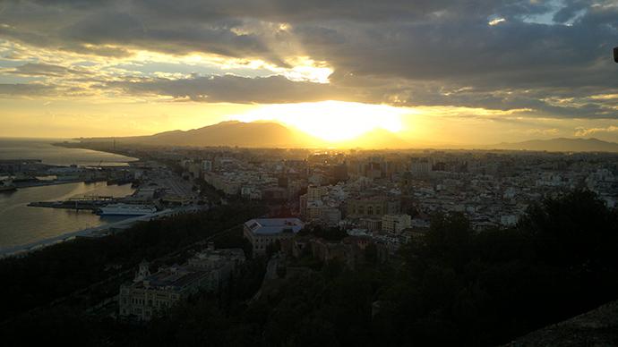 cosa vedere a Malaga