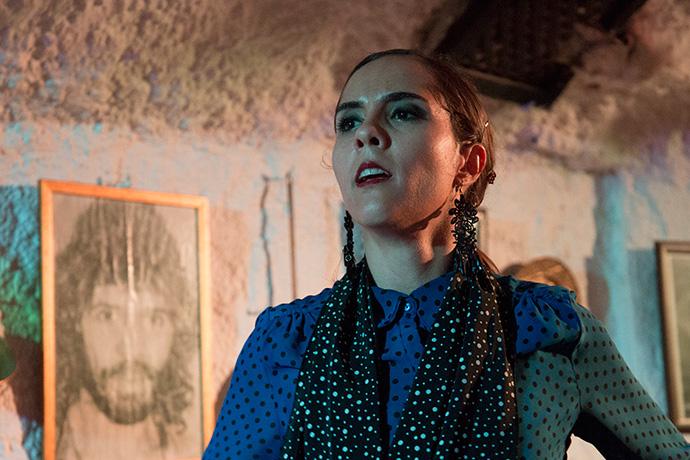 Granada flamenco