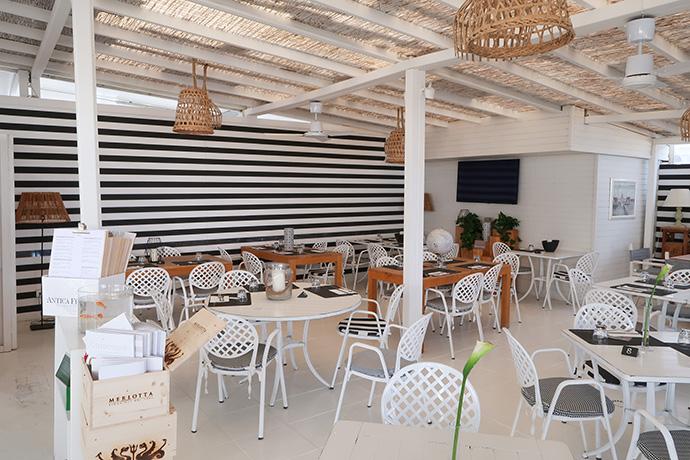 vacanza a Cervia dove mangiare