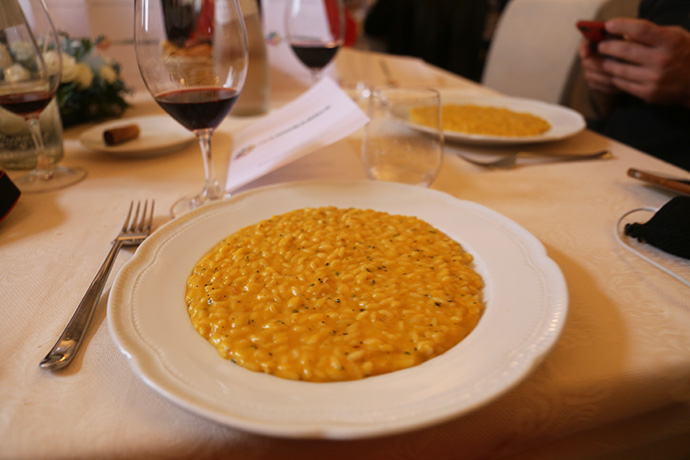 Dove mangiare a Soncino