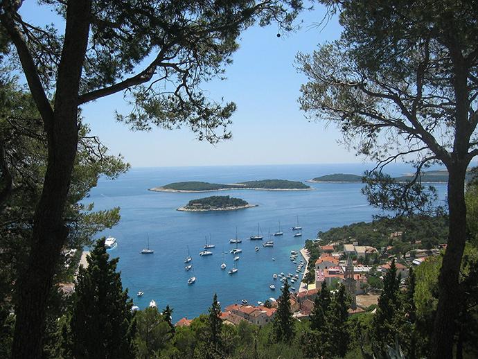 Cosa vedere in Croazia