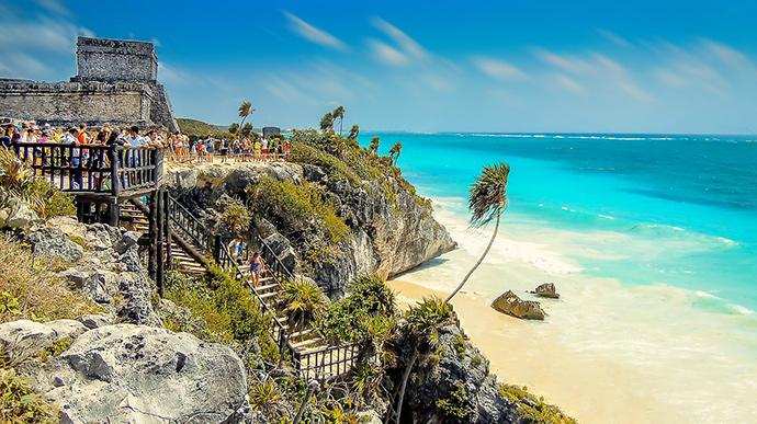 Viaggio di gruppo in Messico