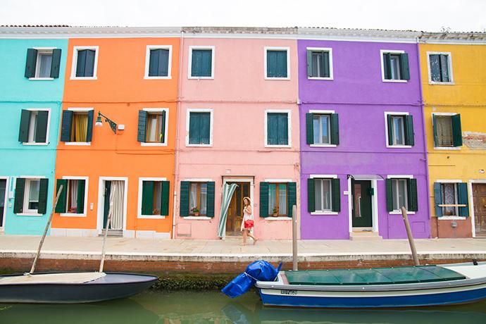 Venezia in coppia